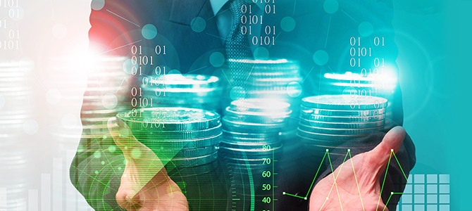 Digital Technology Investment