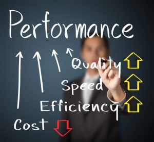 Daily management leads to performance improvement