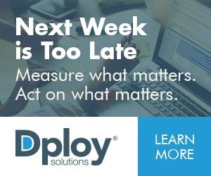 Dploy Solutions KPI Management Software