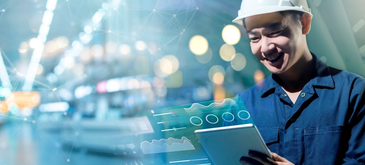 Digital Factory Remote Worker